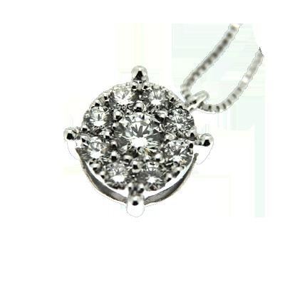 Collane Diamanti Magic