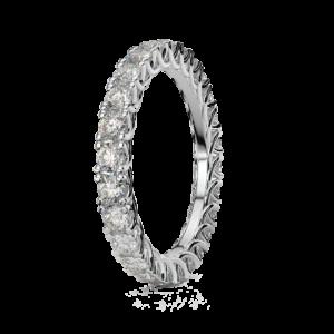 scegliere un anello di brillanti