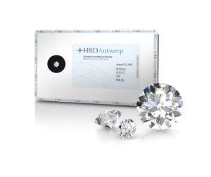 hrd memory torelli diamonds