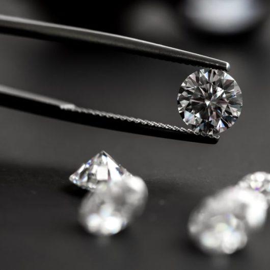 Diamanti laserati e certificati Casa Torelli