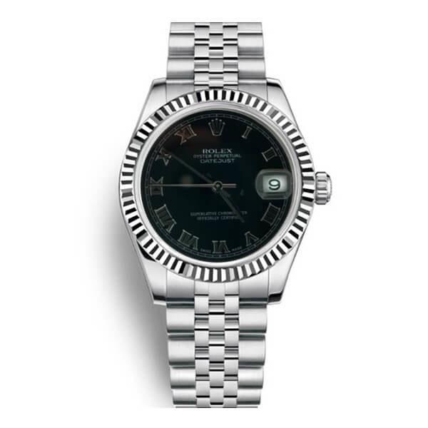 Rolex Date Just 31 178274