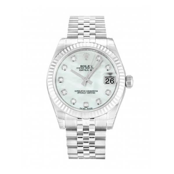 Rolex Date Just 31 178274G